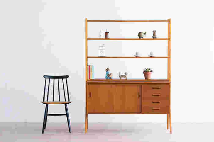 大切なコレクション、全部は飾れなくても気に入ったものを気分や季節で入れ替えたり、生活スタイルやお部屋の雰囲気に合わせて、ぜひ自分流に楽しんでみてくださいね。