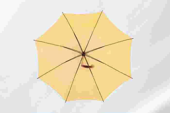 なんだか雨が降りそうな日は…【レインバッグ】でお出かけしよう♪