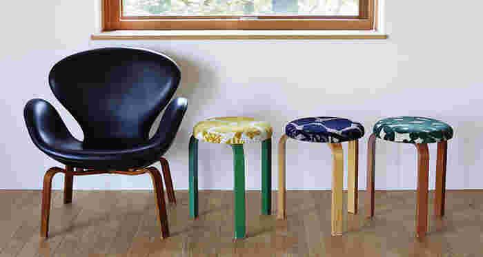 ヴィンテージの北欧家具で人気のある長野県上田市に本店をもつ「ハルタ」。