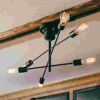 リビング照明でお部屋のおしゃれ度UP!「配置と選び方」で雰囲気を出そう