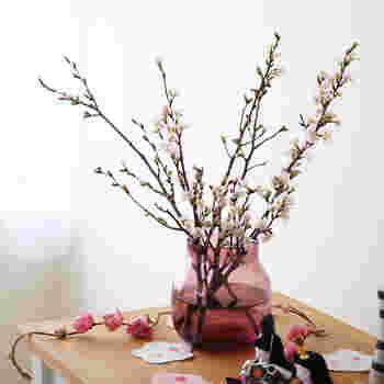 3月3日は桃の節句♪ひな祭りを盛り上げる『ひな人形&簡単パーティーレシピ』