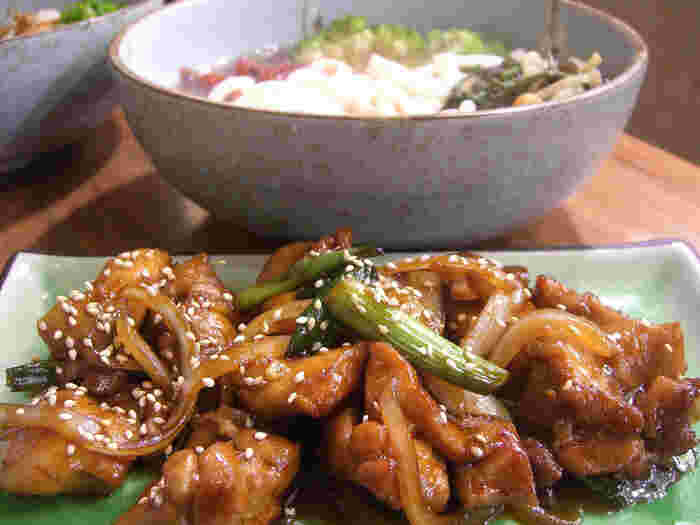 野菜のゆで方や炒め方、だしの選び方でもお料理の仕上がりに差がつきます。