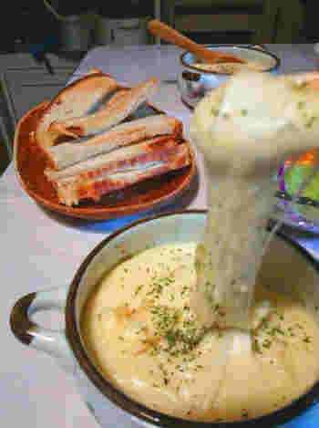 びよ~んと伸びるフランス版マッシュポテト?「アリゴ」の作り方&アレンジレシピ