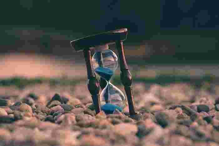制限時間を決めてしまえば、とりあえず作業を終わらせなければいけないので、余計なことにこだわらず効率的に作業を進めるようになります。計画通りに作業を進めやすくなりますよ。