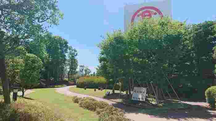 最後にご紹介するのは、横浜のジョイナスの屋上にある「ジョイナスの森彫刻公園」です。ここは横浜高島屋の屋上とも繋がっているのですが、緑はこちらの方が圧倒的に多いです◎ 総面積4,600㎡の庭内に、約2万本の木と人工の滝、広々とした遊歩道があるというから驚きです!