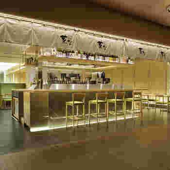 菜な・ルクア大阪店は、JR大阪駅に直結している駅ビル、ルクア大阪内にある和食のレストランです。