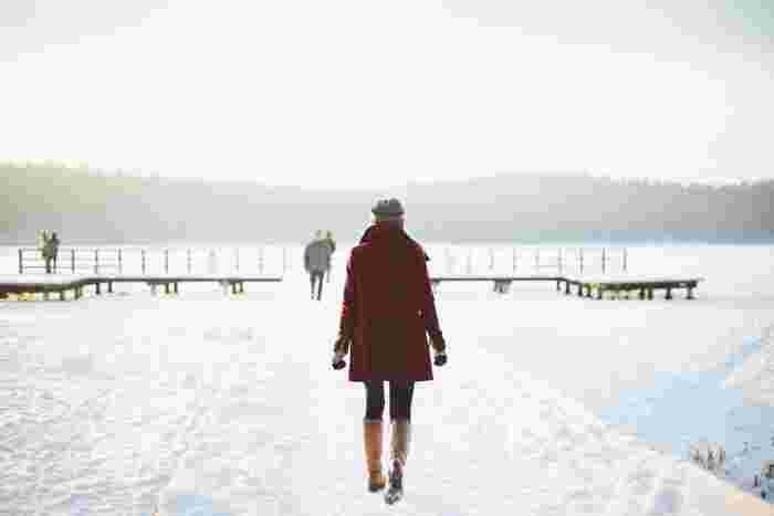 寒くて外にでるのが億劫になってしまう冬も、お気に入りのコートを着ればきっと、お出かけしたくなるはずです♪大好きなコートでおしゃれをして、寒い冬も思い切り楽しみましょう。
