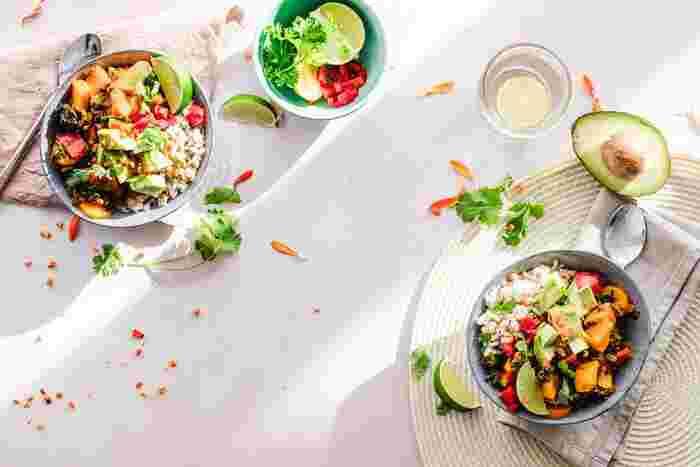 夏野菜をふんだんに使った、艶やか「オイルサラダ」の簡単レシピ