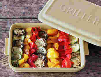 優秀なのに3000円!GRILLER(グリラー)の簡単レシピで鶏も魚もそのまま食卓へ♪