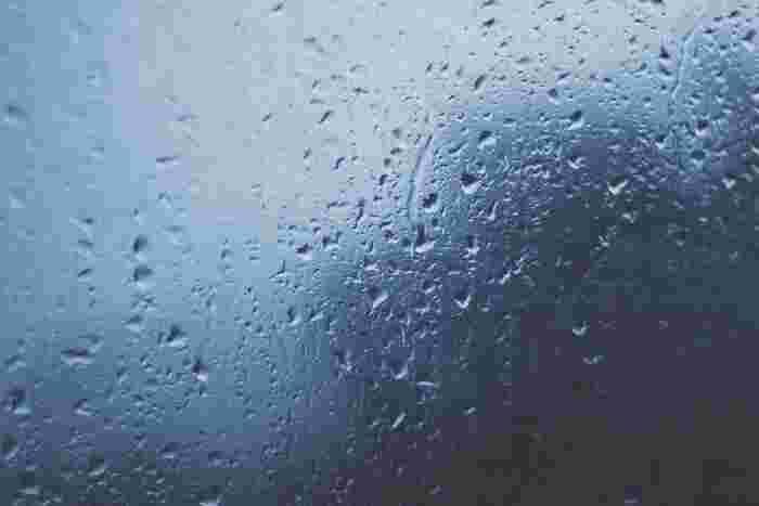 本作で描かれる恋は、決して叶うことがないと知りながら、断ち切ることのできない、苦しみを伴う恋。精神的な弱さを持ちながらも、一途に恋焦がれる人を想うことの尊さに、思わず涙がこぼれてくる作品です。  心情と重なる「雨」の描写も見所。劇中では、泉の心の涙を表現するかのように、「雨」のシーンが効果的に使われています。