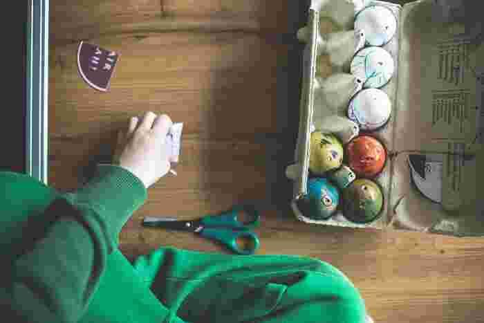 不用品や身近なものを使って。子供がよろこぶ「0円おもちゃ」の作り方