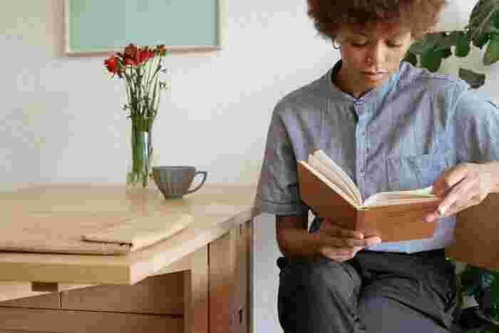 わたしの読書の相棒はこれ*おすすめの「読書のおとも」アイテム