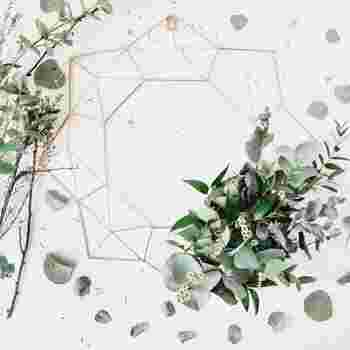 おしゃれ「ガーランド」は手作りできる!おすすめデザインの作り方やテーマに合った飾り方