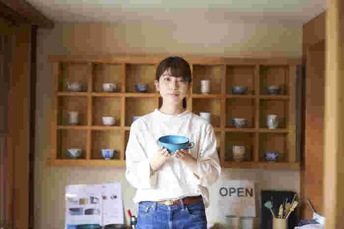 本物で良いものを作り続ける京焼、清水焼の窯元「瑞光窯」。体験陶芸では気軽に京都文化に触れることができます。焼き物を通して京都に触れて、毎日に生かせる良い器も手に入れられたら素敵ですよね。
