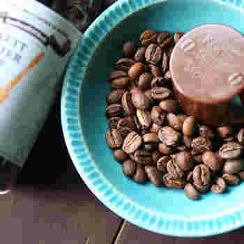 Cream Sandiesにピッタリのコーヒーはいかがですか? 日常使いにもおすすめの口当たりのいいものが揃います。