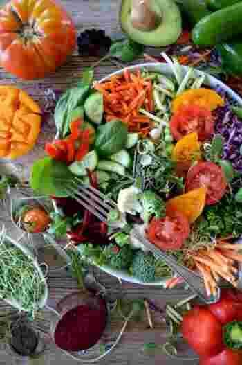 野菜高騰の時期を上手にのりきって免疫力UP!栄養たっぷり節約レシピ