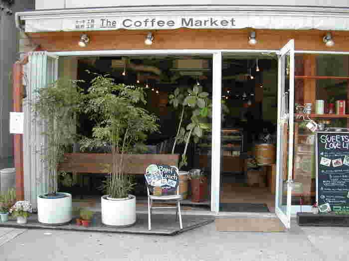 たまには贅沢な朝を。大阪で「モーニング」を楽しめる名店15選