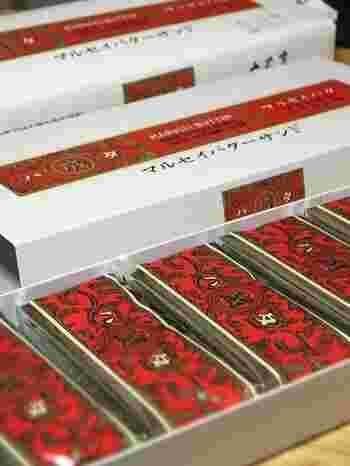 六花亭の人気商品で全国にファンを持つ「マルセイバターサンド」。クッキーやチョコレートなどの洋菓子が有名なお店ですが、実は和菓子も多く販売されています。