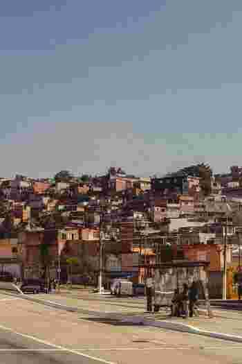 リオは人気のある都市ではあるのですが治安は決して良くありません。ブラジルは貧富の差が激しく日本の治安状況とは全く異なります。訪れる際には十分注意することが必要です。