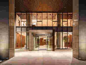 2016年開業。仙台駅から徒歩4分、地下鉄宮城野通駅から徒歩1分とアクセスも抜群に良い「ホテルビスタ仙台」。心からリラックスできる洗練されたホテルで過ごす1日は特別な日になりそう。