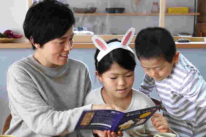 「なぜこういった行事があるのか」「飾りの意味は?」など、由来や意味を親子で楽しく学ぶことができますよ。