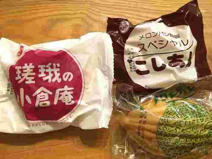 袋入り「菓子パン」の【西日本編】はいかがでしたか。 食べたことがなくても、眺めるだけで、どこか懐かしい心持ちになります。  郷愁誘うレトロなパッケージに入っているのは、愛情がたっぷりと注がれたパン。創業当時の思いそのままに、コツコツと日々焼かれた菓子パンは、今もなお地元の人々に愛され続けています。  当地へ訪れたのなら、ぜひご賞味あれ。 懐かしい味が、きっとそこにあります。