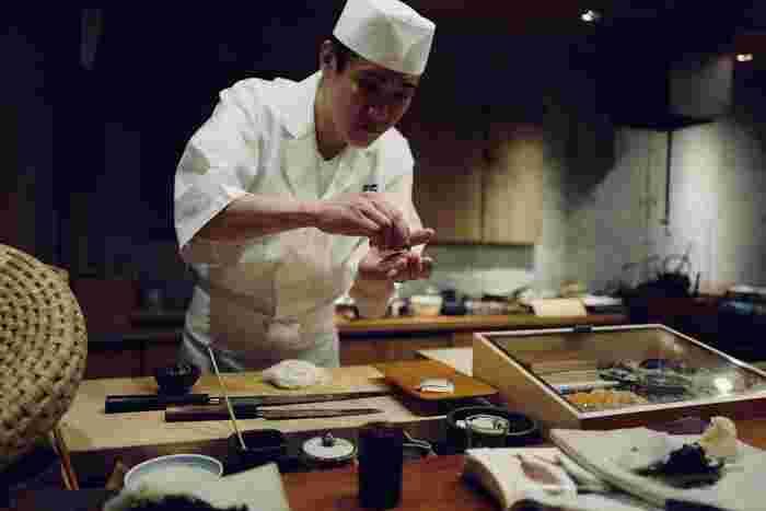 【銀座】でお寿司を食べるならここ!一度は訪れたい名店14選