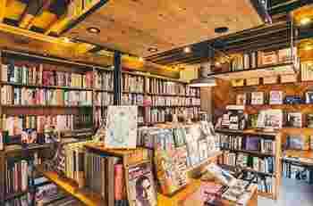 ネット通販では見つけられなかった懐かしい本も、こちらで見つけることができるかも!