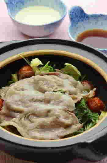 野菜から出る水分で蒸し料理も出来るんです!油を使わないヘルシーな蒸し料理はダイエットにも最適☆野菜もモリモリ食べれます!
