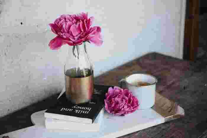 家コーヒーではじまる朝って素敵です。もちろん夜のゆっくりタイムにもコーヒーは欠かせませんね。お気に入りの豆をドリップする時間まで楽しめるのが、家コーヒーの魅力です。