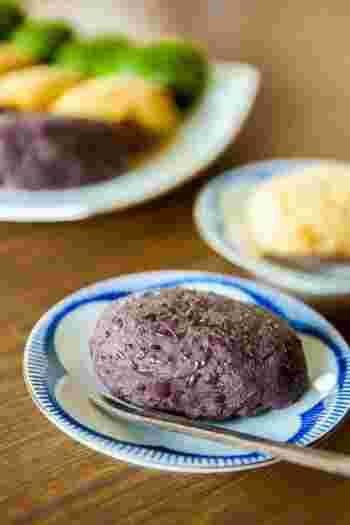 定番の粒あんやきな粉から、アレンジレシピ、またはもち米を使わず作れるおはぎなど、作ってみたくなるおはぎがいっぱい。