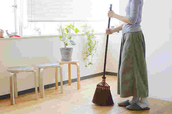 今年はパパや子供たちにも手伝ってもらって、家族みんなでお掃除ができたらいいですよね。 ママ一人では時間も手間もかかる大掃除も、みんなで分担して取り組めば時短にもつながります。