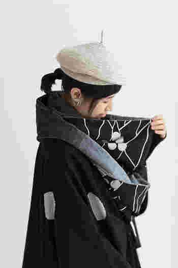 寒い冬を乗り切るためには、3つの首を温めるのがポイント。首・手首・足首を温めてくれるアイテムで、おしゃれに冬を楽しみませんか?
