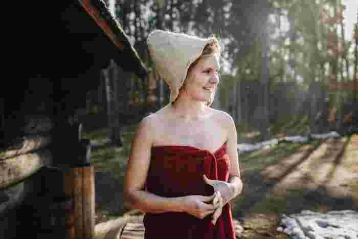 フィンランドと言えばサウナ文化が有名。古くはサウナで出産も行われ、フィンランドの人達にとっては神聖な場所とされています。各家庭にサウナ室があるほどサウナはフィンランドの人にとって身近なものです。
