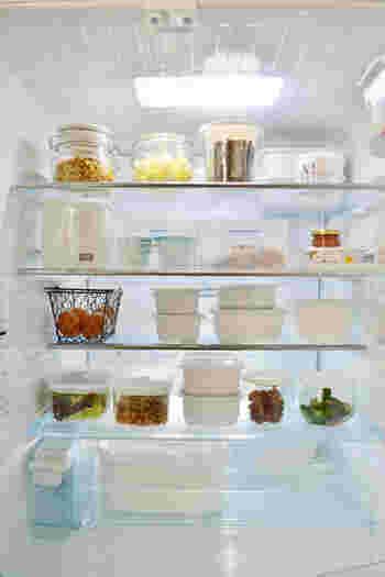 作り置きの必需品。素材・形いろいろ「保存容器」の選び方&使い分け