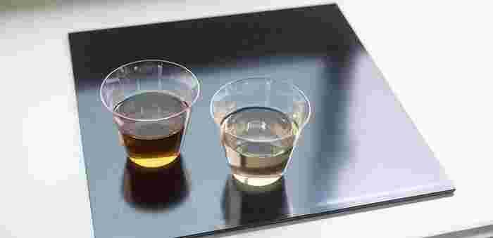 あれ?日本酒の酒器じゃないの?そんな声が聞こえてきそうなこちらの木村硝子店のグラスは、日本の食卓のために作られた、うすはりのワイングラスなんです。