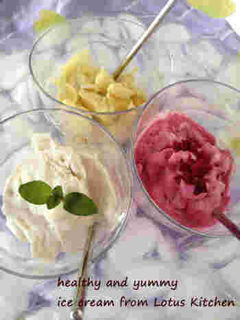 卵の代わりに、なんと蒟蒻を!生クリームの代わりに、豆乳クリームと豆乳を使ったこだわりレシピです。卵も乳製品も不使用だから、アレルギーの方にも嬉しいレシピです。