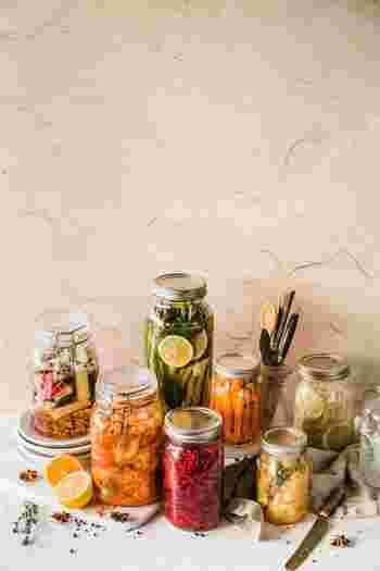 あると嬉しい副菜はメインとは食材や調理法のかぶらないものを選びましょう。彩や箸休めになるもの、という観点もプラスできれば最高ですね。
