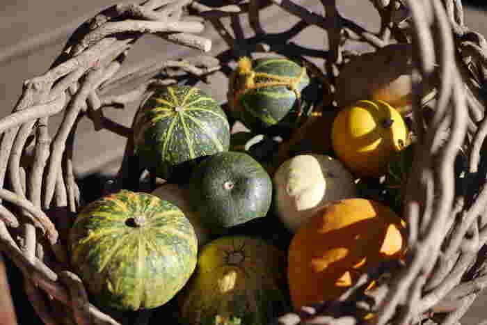 いよいよ食欲の秋の到来です。サンマ、栗、カボチャなど、旬の食材は栄養も満点!秋の訪れと共にお友達とのホームパーティも増えそうな気配ですよね。