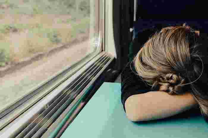 毎日の生活を乗り切る為に、普段から皆さんそれぞれ努力されていることでしょう。しかし、そういつも張りつめていては、いつかは疲れ切ってしまいますよね。