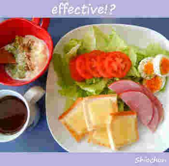 1日50gの玉ねぎヨーグルトを食べるのが目安だとか。食べる回数は1回でOKで、朝食時がおすすめ。ビフィズス菌は胃酸に弱いので、食事とともに食べるのがいいそうです。