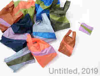 カラーはベーシックなものから、鮮やかなものまで揃っています。お気に入りがきっと見つかりますよ!