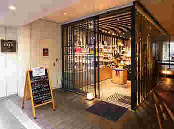 東京都中央区日本橋にオープンした、国分グループ本社株式会社のセレクトショップ。「缶つま」はもちろん、お酒、お菓子まで幅広くラインナップされています。最寄駅は、地下鉄 銀座線、東西線「日本橋駅」B9b出口より徒歩2分。地下鉄 半蔵門線 「三越前駅」B5出口より徒歩2分です。