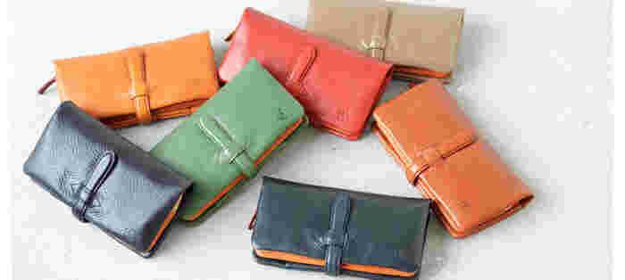 財布を新調するなら知っておきたい!今年の『天赦日』と『寅の日』&金運アップ色って?