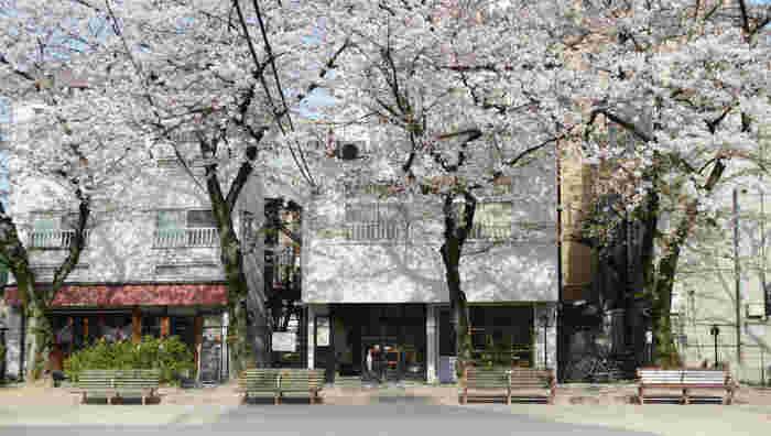 オンラインショップをオープンして一年、この度実店舗をオープンすることとなった福岡にある「middle」。