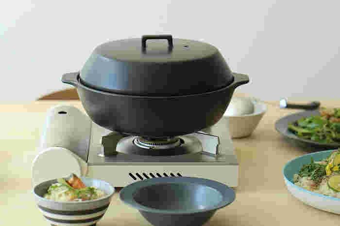 自分好みの具材でいろいろアレンジ。簡単、美味しい「ひとり鍋」レシピ