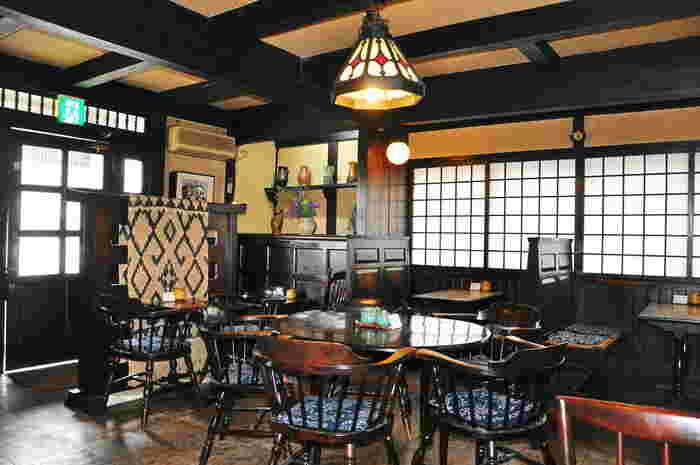 """食べログでは、松本のカフェ中、1位の評価をもらっています。 松本を訪ねたら、ここへ…とお考えの方、""""4月から10月までの観光シーズンは、平日の午前中の訪問がおすすめ""""とは、地元の方々のアドバイスですよ☆"""