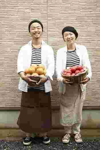 お買い物をする時はぜひスタッフの方と会話をしてみてください。食卓に上がる野菜やフルーツの背景を知れば、さらに美味しくいただけるはず♪