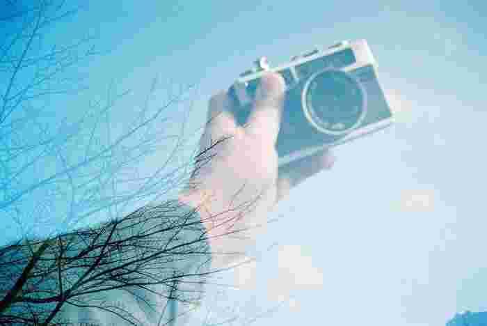 写真を楽しむ方の中には、少しいつもと違った表現方法を探している方もいるのでは? そんな方におすすめしたいのが、この多重露光という撮影方法です。