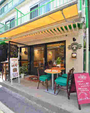 2014年に東京・表参道にオープンした日本で唯一のマッシュルーム専門店が「MUSHROOM TOKYO(マッシュルームトーキョー)」。